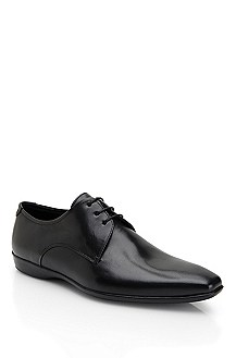 'Allyn' | Leather Lace-Up Dress Shoe