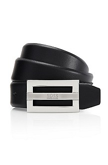 'Benson' | Leather Belt