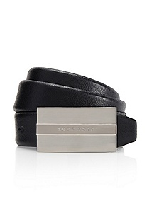 'Baxter' | Leather Belt