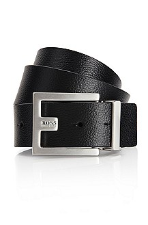 'Fleming' | Leather Belt