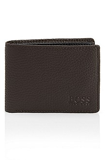 'Beckley' | Small Leather Wallet