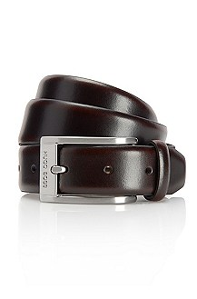 'Ugos' | Leather Belt