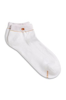 'Curt AS Uni  ' | Stretch Cotton Solid Socks