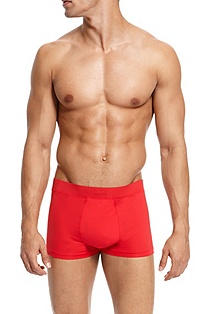 'Boxer BM' | Stretch Cotton Trunk