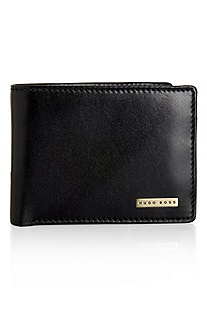 'Bengio' | Small Leather Wallet