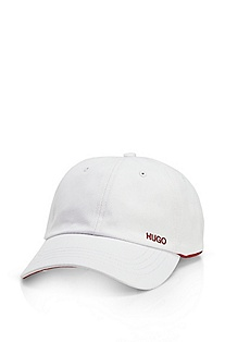 'Xabio 1' | Cotton Baseball Cap