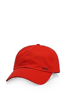 'Xabio' | Cotton Baseball Cap