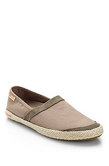 Canvas 'Witton I' Loafer