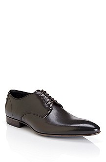 'Dairon' | Leather Lace-Up Dress Shoe