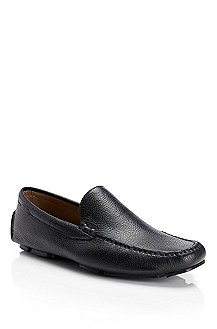 'Drep US' | Leather Loafer
