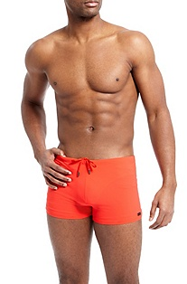 'Oyster BM' | Stretch Swim Briefs