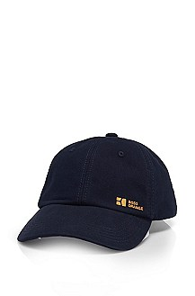 'Forcano' | Cotton Baseball Cap