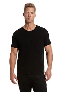 'T-Shirt' | Big & Tall, Stretch Cotton T-Shirt