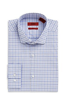 'EastonX' | Slim Fit,  Spread Collar Dress Shirt