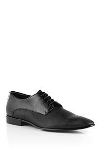 'Blamon' | Leather Lace-Up Dress Shoe