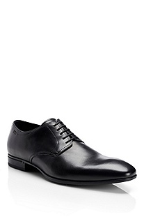'Veros' | Leather Lace-Up Dress Shoe