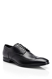 'Vernus' | Leather Lace-Up Dress Shoe