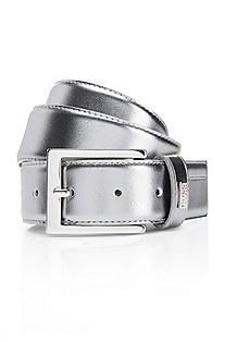 'Tamix' | Leather Belt