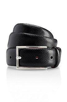 'Gavrilo' |  Leather Belt