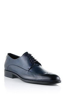 'Firmos' | Leather Lace-Up Casual Shoe