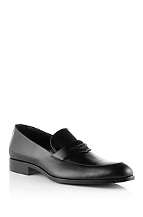 'Firlor' | Leather Loafer