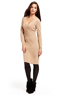 'Dress' | Wool-Blend Sweater Dress