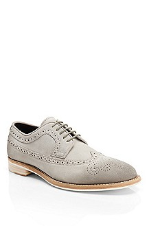 'Ofero' | Leather Oxford Dress Shoe