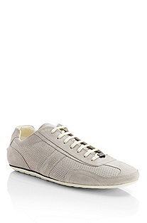 'Thanto' | Leather Lace-Up Casual Shoe