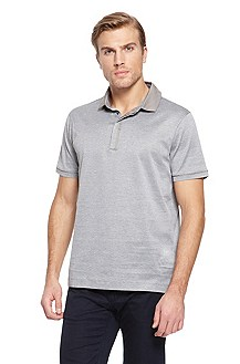 'Bellano' |  Regular Fit, Cotton Polo Shirt