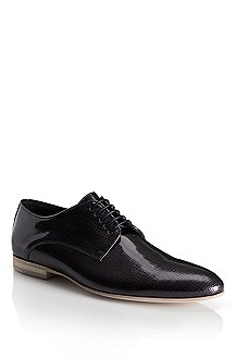 'Evriano' | Leather Lace-Up Dress Shoe