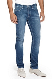 'Hugo 734' | Extra Slim Fit Jean