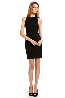 'Kevana' | Sheath Dress