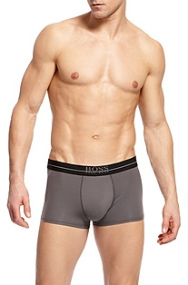 'Boxer EW' |  Stretch Modal Trunk