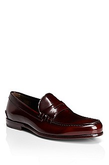 'Caprier' | Leather Loafer