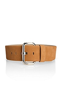 'Cathie' | Leather Belt