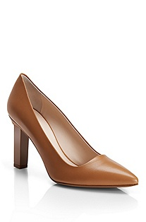 'Loire' | Leather Pump