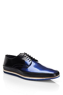 'Diggio' | Leather Lace-Up dress Shoe