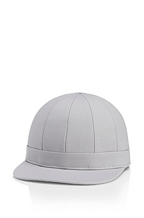 'Men-X' | Cotton-Stretch Hat