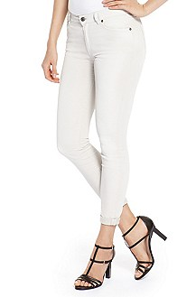 'Gemina ' | Stretch Cotton Skinny Jean