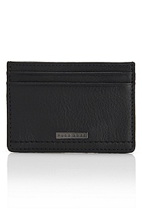 'Grosby' | Leather Card Holder