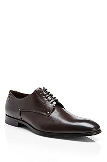 'Romes' | Leather Oxford Dress Shoe