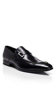 'Versio' | Leather Loafer