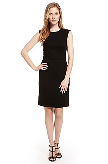 'Debora' | Stretch Sheath Dress