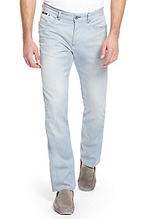 'Delaware' | Extra Slim Fit, Stretch Cotton-Blend Jeans