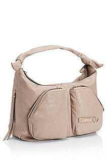 'Maiah' | Leather Shoulder Bag