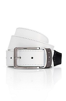 'Tamirko' | Leather Belt
