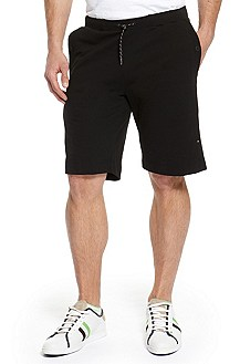 'Headlo' | Cotton Casual Shorts