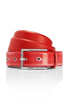 'Gereon' | Leather Belt
