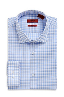 'Enderson X' | Modern Fit, Cotton Dress Shirt