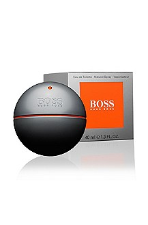 'BOSS In Motion' | 3oz (90 mL) Eau de Toilette